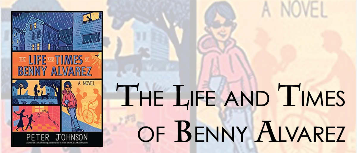 Permalink to: The Life and Times of Benny Alvarez