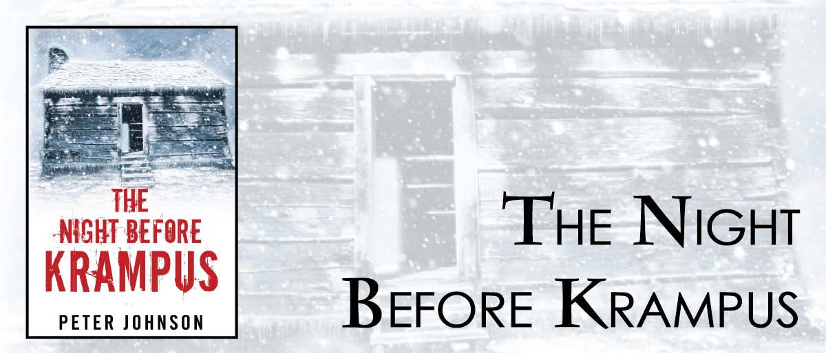 Permalink to: The Night Before Krampus