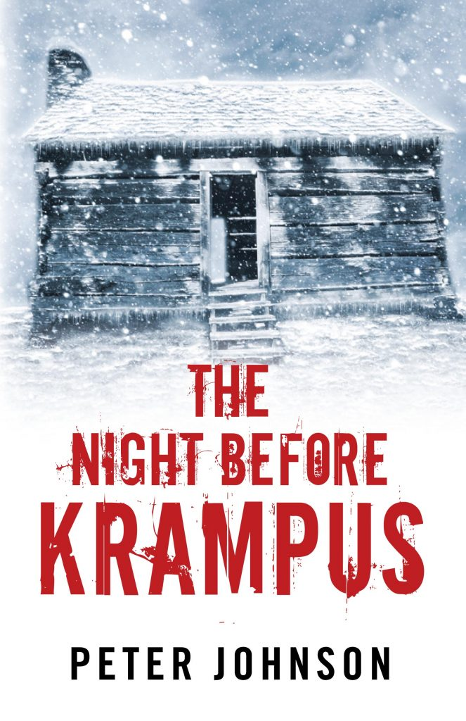 The Official Web Site of Peter Johnson — The Night Before Krampus