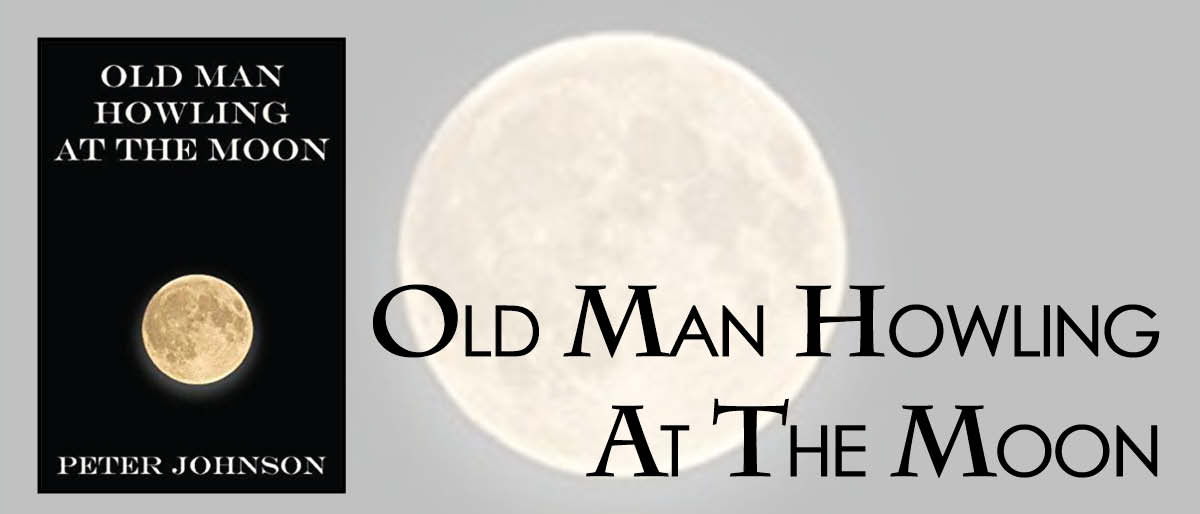 Permalink to: Old Man Howling at the Moon