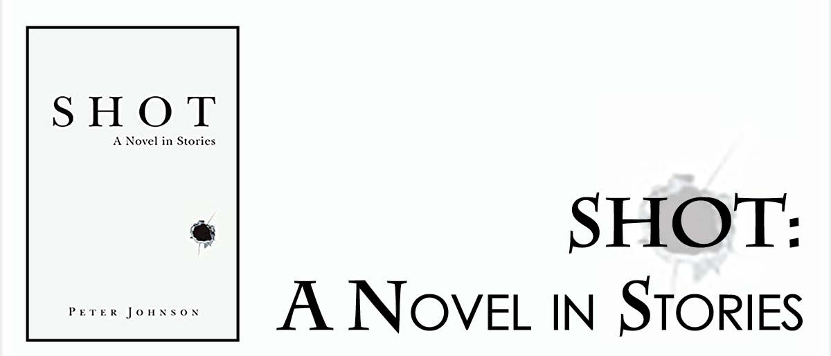 Permalink to: SHOT: A Novel in Stories